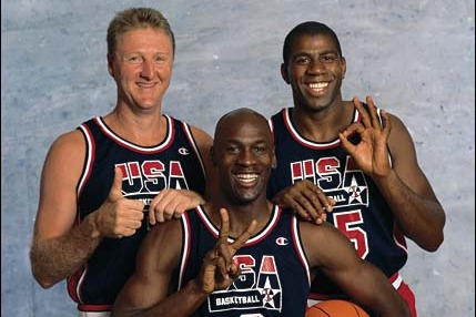 Team USA Breakdown: Who Wins Between the 1992 and 2012 Squads?