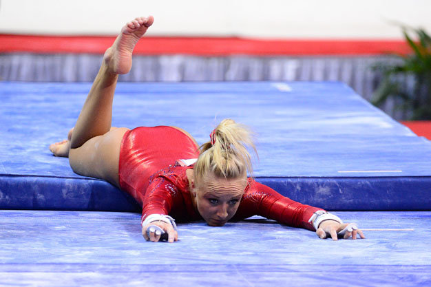 The Most Epic Face-Plants in Sports