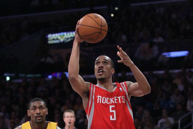NBA Free Agency 2012: Latest Talk on the Hottest Targets Still Available