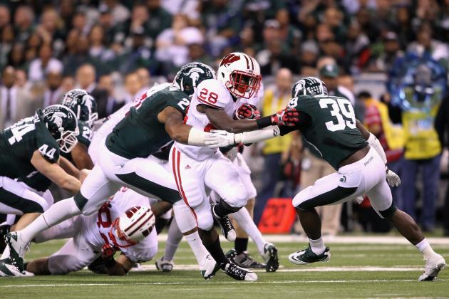 College Football: The Rose Bowl and Other Preseason Big Ten Bowl Predictions