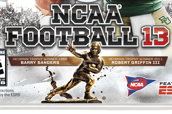 50 Best Parts of EA Sports NCAA Football 13 Video Game