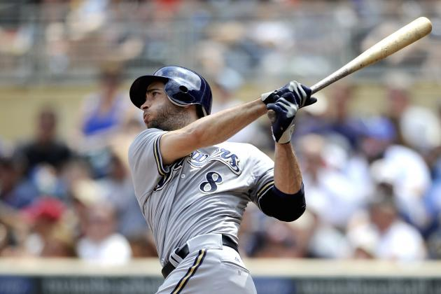 MLB Prospects: 10 Prospects Who Could Be the Next Ryan Braun