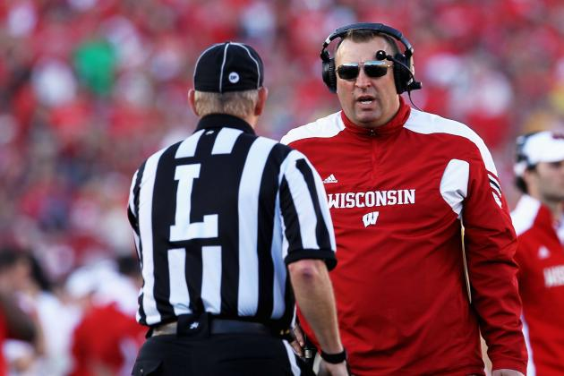 Wisconsin Football: How Bret Bielema Can Become Greatest Badgers Coach Ever