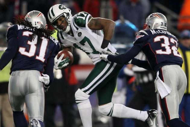 Available Free Agents That Could Still Impact the 2012 New England Patriots