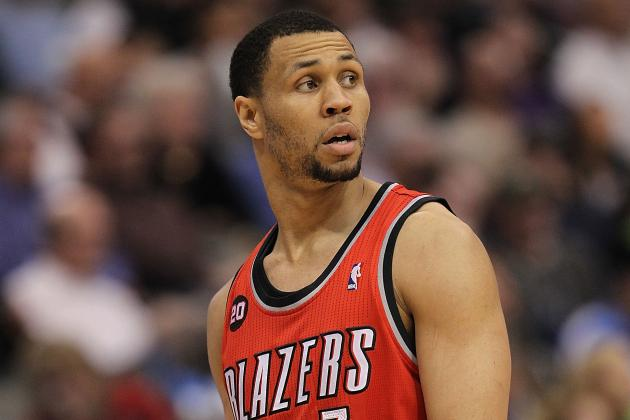 NBA Free Agency 2012: Brandon Roy & 7 Players Who Will Shine on Their New Teams