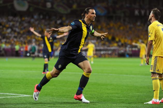 How Zlatan Ibrahimovic and Thiago Silva Will Shape PSG's Formation