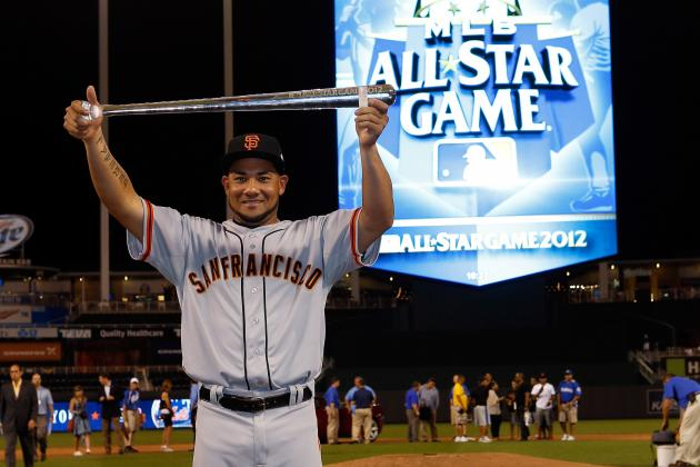 San Francisco Giants: Top 10 Who Will Make or Break 2nd Half
