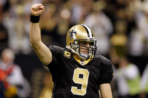 3 Reasons NFL Passing Records Are Being Broken at a Record Pace