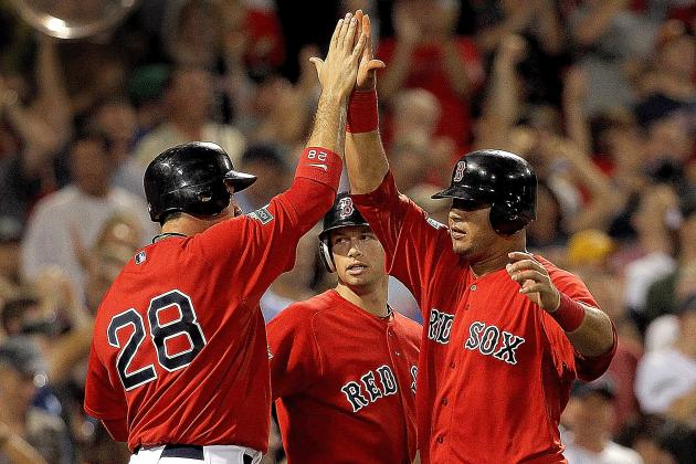Boston Red Sox: 6 Creative Ways to Rebuild for 2013