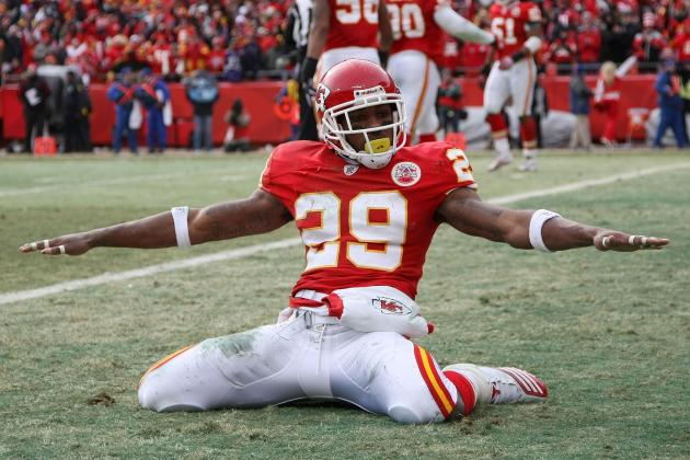 5 Reasons the Kansas City Chiefs Will Win the AFC West in 2012