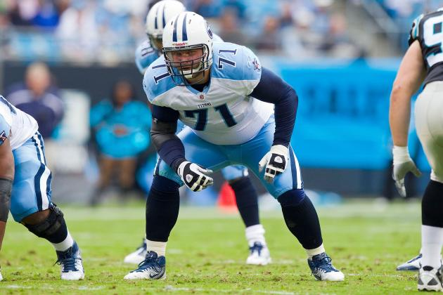 Tennessee Titans 2012 Divisional Preview by Position: Offensive Line
