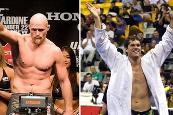 Strikeforce: Keith Jardine vs. Roger Gracie Head-to-Toe Breakdown