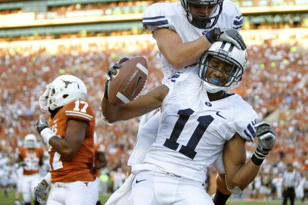 5 Things BYU Players Need to Do to Be Above-Average Players