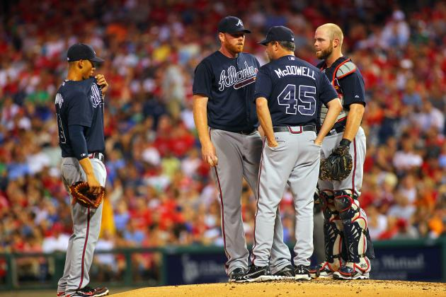 Atlanta Braves Trade Rumors: Players Braves Should Target Before Trade Deadline