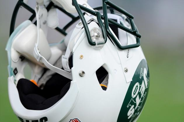 New York Jets Complete Training Camp and Preseason Guide