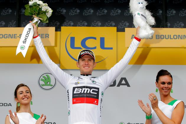 Tour De France 2012 Standings: Americans with Best Chances to Win