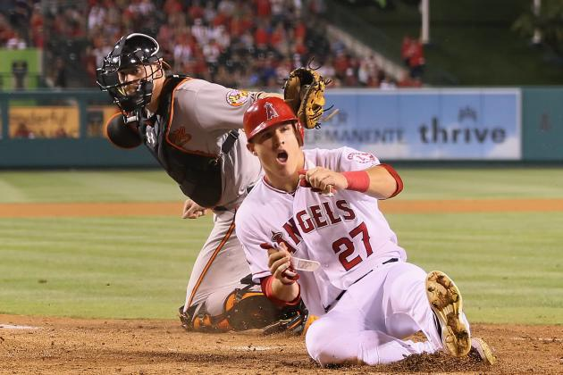 Fantasy Baseball: Andrew McCutchen, Mike Trout and 10 Most Irreplaceable Players
