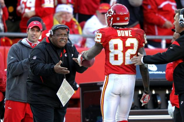 Kansas City Chiefs Players Guaranteed to Improve Under Romeo Crennel in 2012