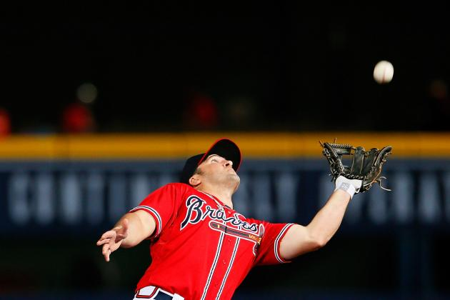 4 Bold Predictions for the Atlanta Braves in the Second Half of the Season