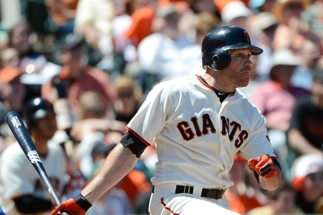 MLB Trade Speculation: 3 San Francisco Giants Who Could Be Dealt