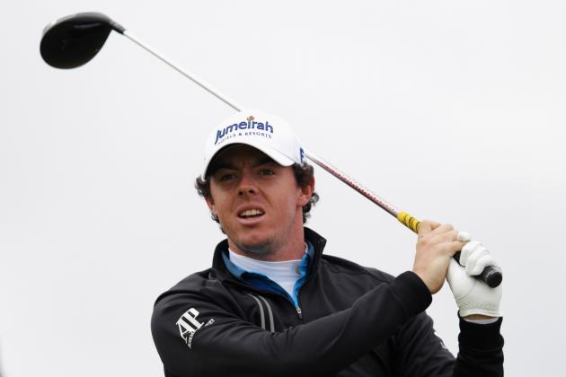 British Open 2012: Biggest Questions Heading into Opening Round Action