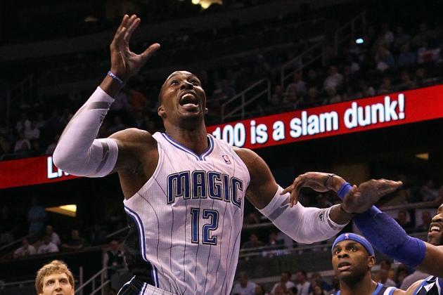 Hottest Offseason Rumor for Each NBA Team