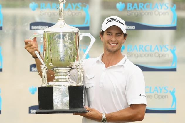 British Open 2012: Final Predictions for Sunday's 4th Round