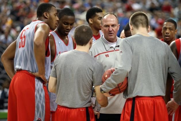Why Coaching College Hoops Now Is 1,000 Times Tougher Than It Was 30 Years Ago