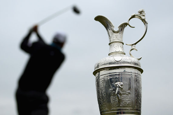 British Open 2012: Power Ranking Most Exciting Moments in Tournament History