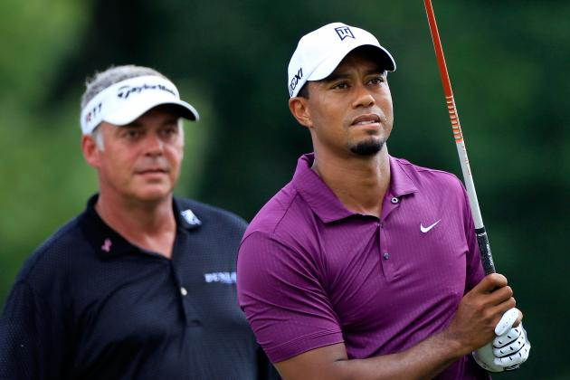 British Open 2012 Odds: Handicapping the Field
