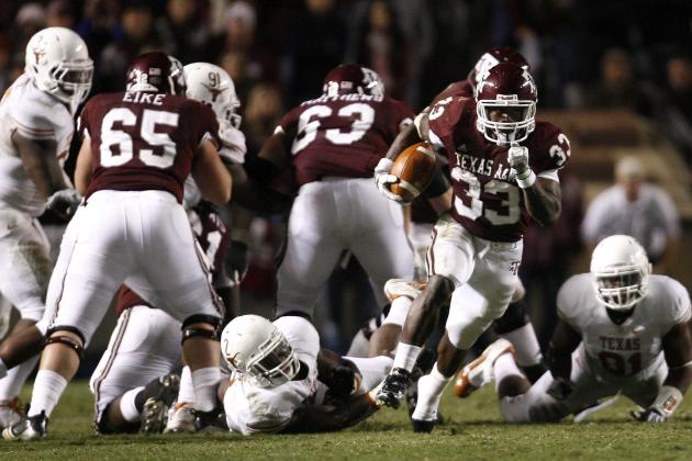 Texas A&M Football: What You Need to Know About Aggies LB Steven Jenkins
