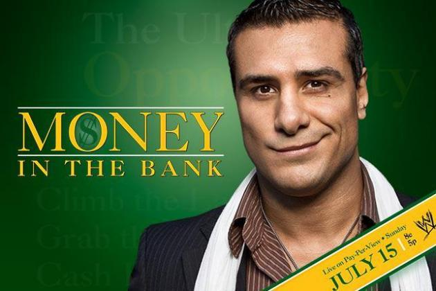WWE Money in the Bank 2012: Things That Will (Hopefully) Happen