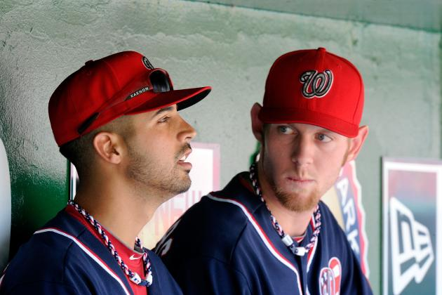 Predicting Second-Half Stats for Each Washington Nationals Starting Pitcher
