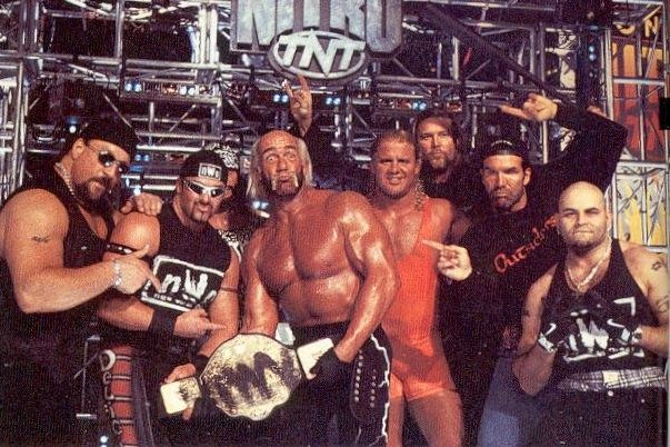 Ranking Every NWO Member Ever: 10-Year Anniversary of the Group's End