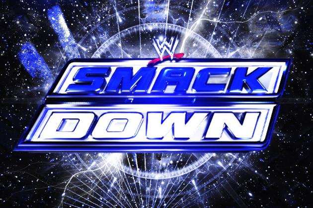 Friday Night SmackDown Review: Through the Eyes of the Youth