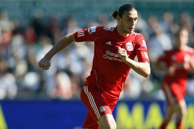 Liverpool Transfers: Why the Reds Should Keep Andy Carroll