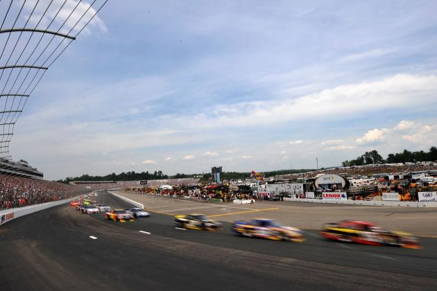 NASCAR News: Bold Opinions on the Latest Racing Buzz