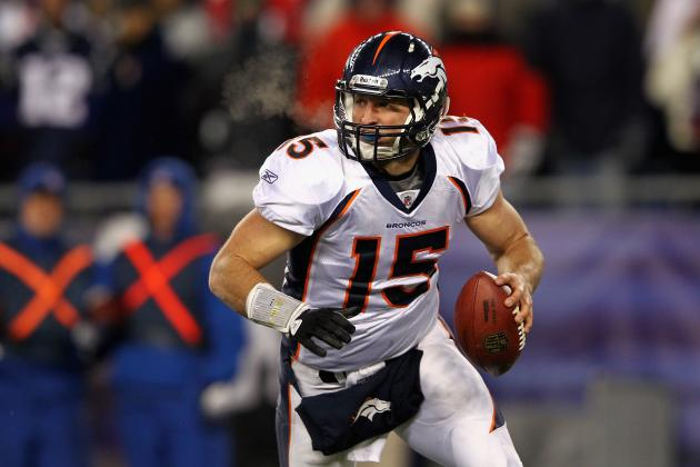 Fantasy Football: Tim Tebow and 14 Players and Coaches Who Will Ruin Your Season