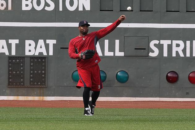 Boston Red Sox: 6 Second-Half Studs That Must Step Up