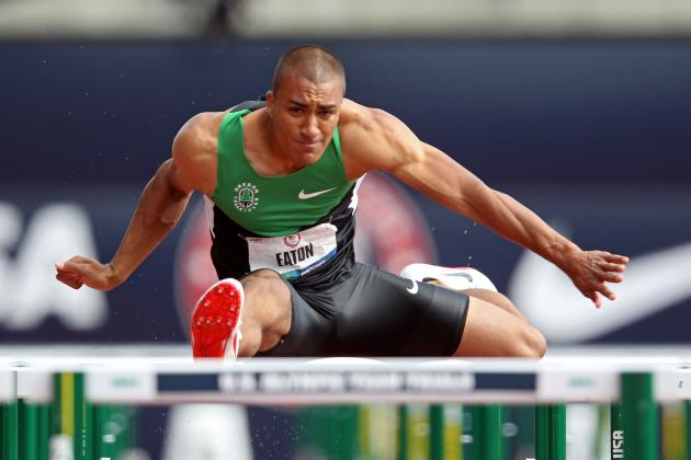 US Olympic Track Team 2012: 10 Things You Need to Know About Ashton Eaton