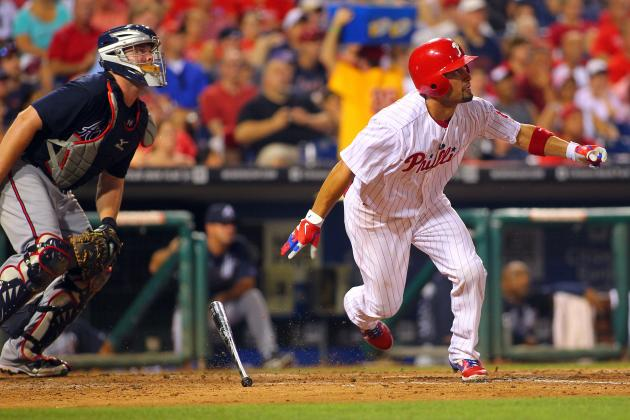 MLB Trade Rumors: Grading All 25 Phillies' Current Trade Value