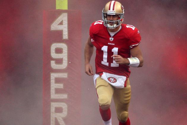 Fantasy Football: Why Alex Smith Is a Great QB1 Option in 2012