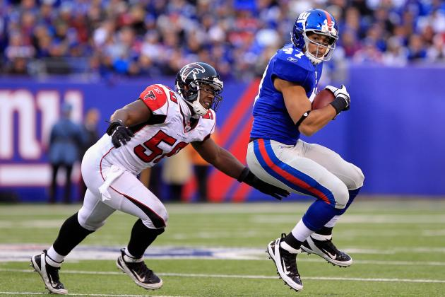 New York Giants: 6 Players Fighting for Their Football Lives This Offseason
