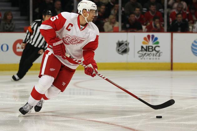 NHL Free Agency: Why Detroit Red Wings Fans Must Be Disappointed