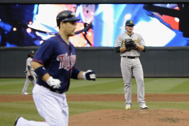 Minnesota Twins: 5 Reasons the Twins Can Play Spoilers for Playoff Contenders