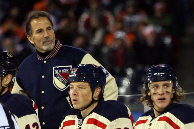 John Tortorella and the 9 Best Motivational Coaches in NHL History