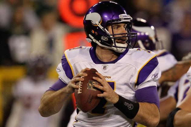 Minnesota Vikings: 10 Most Positive Developments of the Offseason