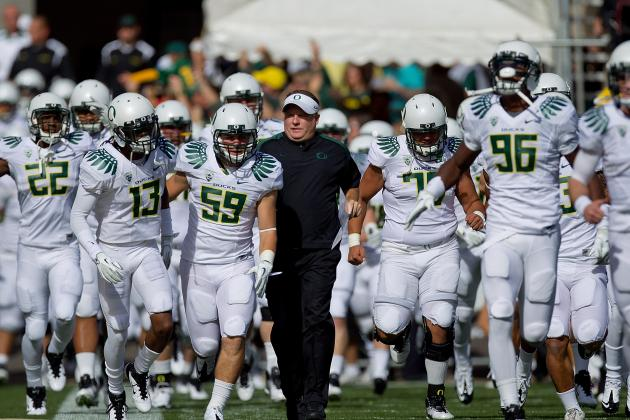 Oregon Football: Elite Recruits from the South That Chip Kelly Must Land