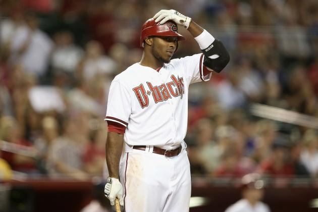 Justin Upton Trade Rumors: News on Atlanta Braves, Pittsburgh Pirates and More