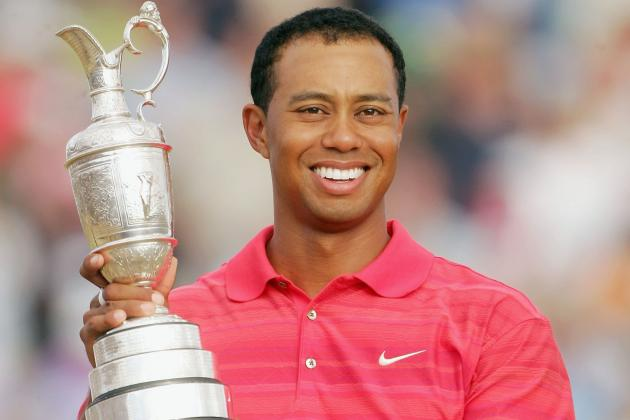 British Open 2012: 11 Golfers Who Will Dominate at Royal Lytham